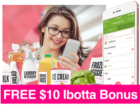 Ibotta Referral Code $10 Bonus - Home